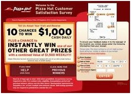 pizza-hut-1000-prizes-telluspizzahut-com-survey